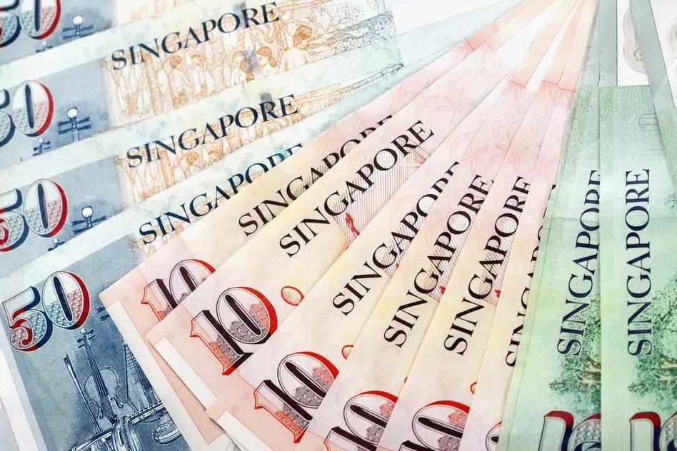 Где менять и как использовать деньги в Сингапуре