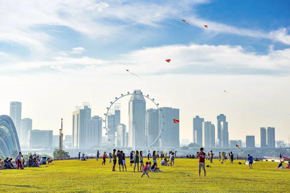Как выжить в Сингапуре с небольшим бюджетом