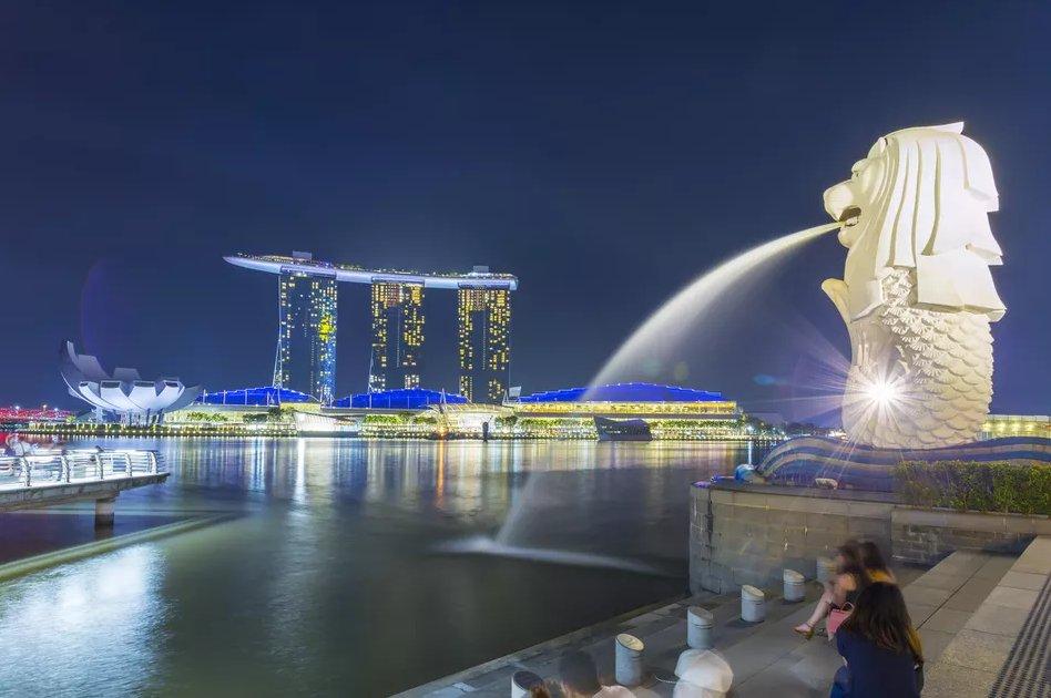 Руководство по Сингапуру для туриста, приехавшего сюда впервые